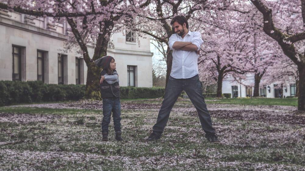 Comment interdire un enfant: que dire et ne pas dire