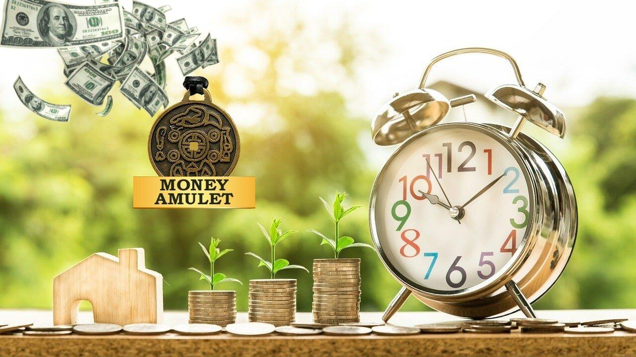 Money Amulet pour attirer la bonne fortune et de l'argent : avis, efficacité, où l'acheter