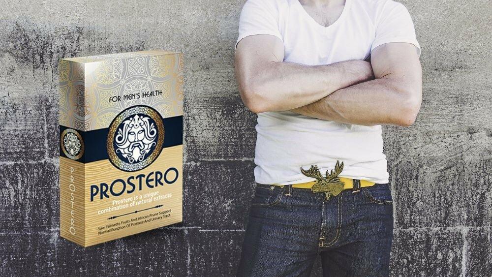 ProstEro contre la prostatite : propriétés et avis sur le produit