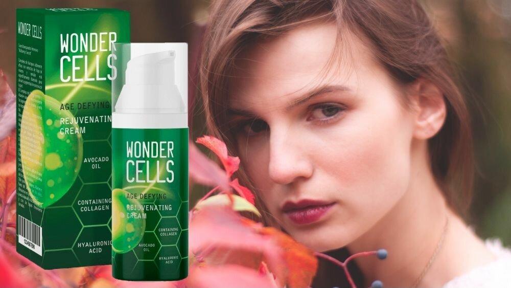 Meilleure crème pour le rajeunissement Wonder Cells : composition, propriétés, prix et avis
